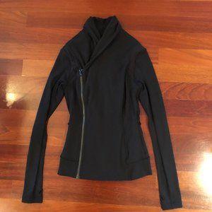 lululemon athletica Jackets & Coats - Lululemon Bhakti Yoga Jacket in Black